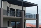 Middle CreekGlass balustrades 13