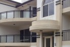 Middle CreekGlass balustrades 23
