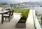 Middle CreekGlass balustrades 41