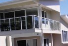 Middle CreekGlass balustrades 6