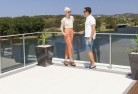 Middle CreekGlass balustrades 71
