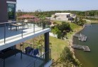 Middle CreekGlass balustrades 72