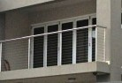 Middle CreekStainless wire balustrades 1