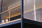 Middle CreekStainless wire balustrades 5